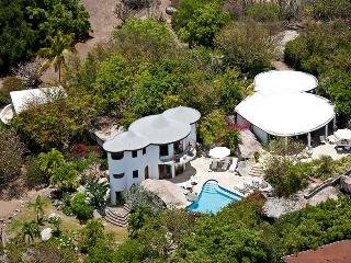 On The Rocks at Little Trunk Bay Estate, Virgin Gorda - Ocean View, Pool, Quick Access To Beautiful - Virgin Gorda vacation rentals