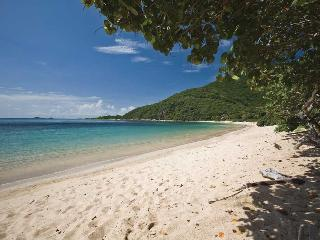 Sea Fans at Mahoe Bay, Virgin Gorda - Beachfront, Pool, Lush Tropical Gardens - Virgin Gorda vacation rentals