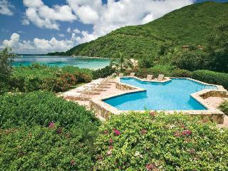 Sandcastle at Mahoe Bay, Virgin Gorda - Beachfront, Pool, Hammock - Mahoe Bay vacation rentals