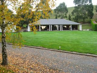 Te Awa Roa Bed & Breakfast - Canterbury vacation rentals