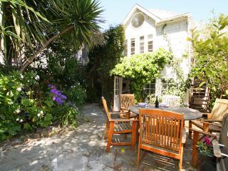 Noe Oasis with hot tub - San Francisco vacation rentals