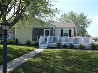 Updated Quad 107349 - Image 1 - Cape May - rentals