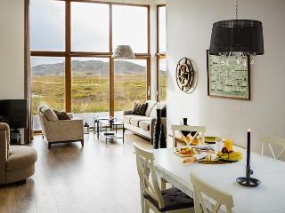 Riverfront Cottage Beautiful View - Selfoss vacation rentals