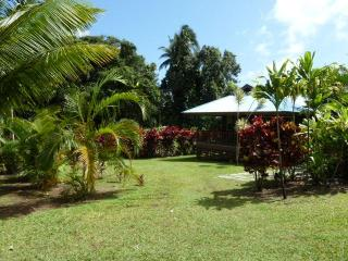 Hana Paradise Cottages, Bamboo Cottage - Hana vacation rentals