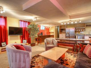 Great for Weddings,Reunions,Gatherings - Downtown - Seattle vacation rentals