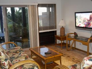 Excellent Two Bedroom Condo at Sea Mountain Resort - Ka'u District vacation rentals