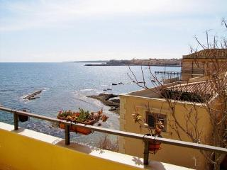 Stella Sul Mare -Spectacular VIEWS of the SEA - Syracuse vacation rentals