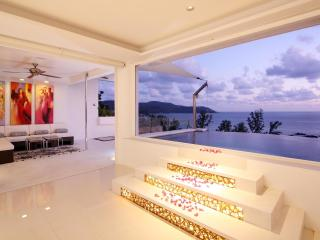Kata Beach Seaview Penthouse Stunning View - Kata vacation rentals