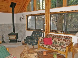 Hale Mauna (Mountain Home) located in the beautiful Big Trees Village area - Dorrington vacation rentals