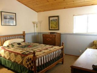 Comfortable Blue Lake Springs cabin with access to Sequoia Woods Golf Course - Arnold vacation rentals