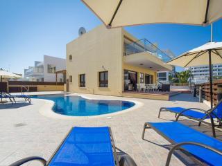 VILLA URANIA (No.6) - Protaras vacation rentals