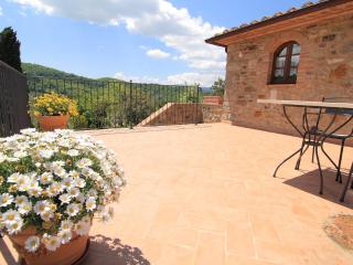Castagnatello Estate - Quercia apartment - Seggiano vacation rentals