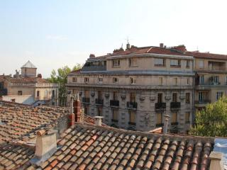 Charming flat (with A/C) in the historical center - Avignon vacation rentals