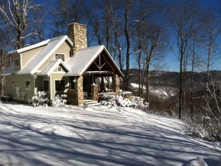 Granny Mandy at On the Windfall - 215 acre retreat - Blue Ridge Mountains vacation rentals