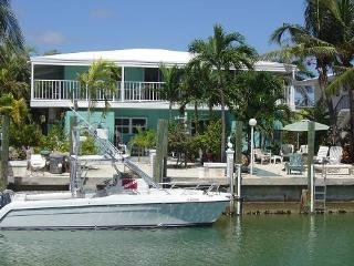 Captain Tad's - Grassy Key vacation rentals