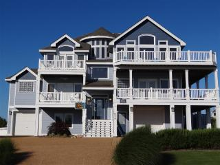 A Shore Thing - Corolla vacation rentals