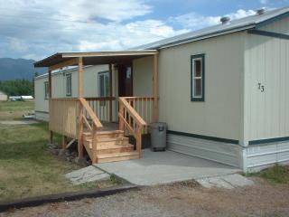 Mountain View Meadow Cottage Glacier National Park - Glacier National Park vacation rentals