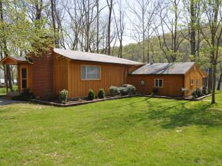 Shenandoah Stars Riverfront Cabin - Luray vacation rentals
