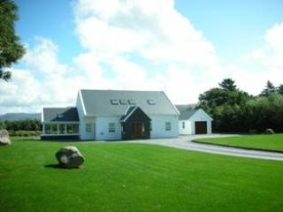 Luxury holiday home Waterville Free Wifi - Waterville Wifi Luxury Selfcatering Holiday Home - Waterville - rentals