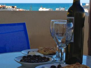 Studio by the Sea and/or Sea Breeze Units - Chania vacation rentals