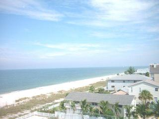 Popular Reef Club Luxury Beachfront Condominium - Indian Rocks Beach vacation rentals