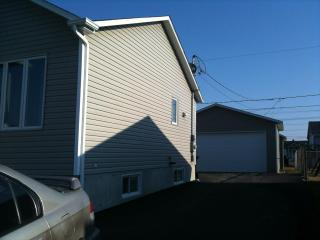 New house between Montreal and Quebec City - Drummondville vacation rentals