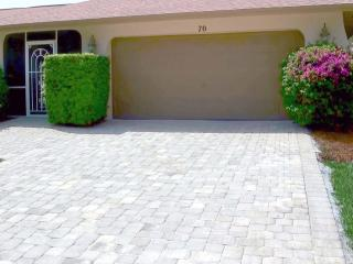 70 Peach Marco Island Heated Pool and Great View - Marco Island vacation rentals