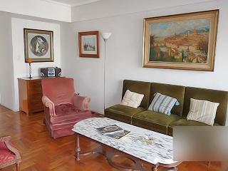 Recoleta's heart 3bdrooms for 6 pax, 2 bath, 84 m2 - Buenos Aires vacation rentals