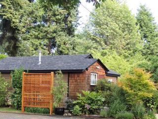 Cozy Cottage with Deck and Internet Access - Sooke vacation rentals