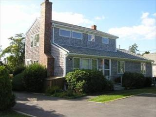 Nice House with Deck and Internet Access - Falmouth vacation rentals