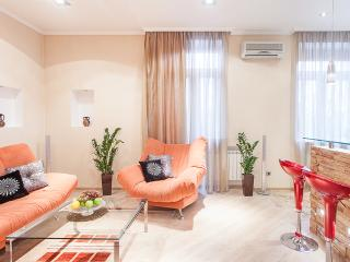 Royal Stay Group Apartments (208) - Minsk vacation rentals