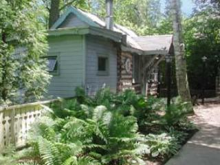 Cozy Ephraim Cabin rental with Deck - Ephraim vacation rentals