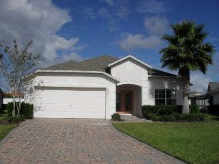 Executive 4bd/3bth - And... What a pool/spa area!! - Kissimmee vacation rentals