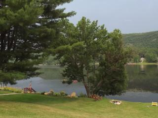 VERMONT COTTAGE ON THE LAKE - Wells vacation rentals