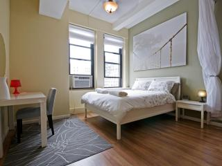 Spacious Studio Loft in Chelsea ! - New York City vacation rentals