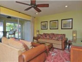Living Room 1 - Escape From The Ordinary - Sarasota - rentals