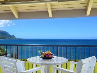 Cliff's Edge, Spectacular Bali Hai View - Princeville vacation rentals
