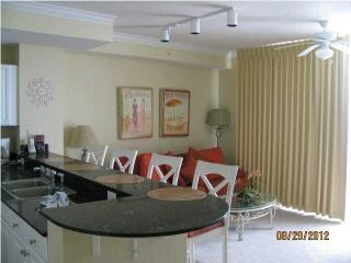 Great one bedroom at Tidewater near Pier Park - Panama City Beach vacation rentals