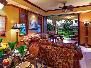 Kolea Villa 9A ~ Garden View ~