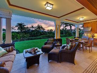 "Kolea Villa 5A ~ Partial Ocean View ""Ocean Sunset"" - Waikoloa vacation rentals"