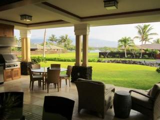 "Kolea Villa 6D - Hawaiian ""Seaview Haven"" - Waikoloa vacation rentals"