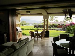 "Kolea Villa 6D - Hawaiian ""Seaview Haven"" - Waikoloa vacation rentals"