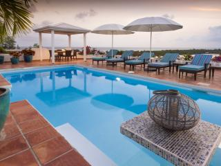 La Magnolia : Jewel of the Caribbean, St. Martin - Terres Basses vacation rentals