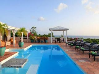 La Magnolia : Jewel of the Caribbean, St. Martin - Terres Basses vacation rentals