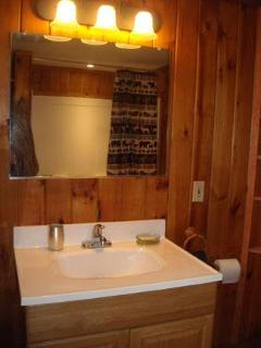 Nice House with Alarm Clock and Outdoor Dining Area - Rangeley vacation rentals