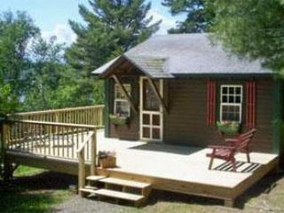 Frost Camp - Image 1 - Rangeley - rentals