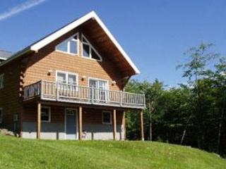 Cozy House with Deck and Dishwasher - Rangeley vacation rentals