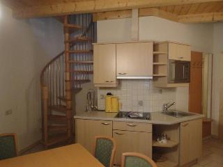 Spacious + cosy for 2 - Wieshof Appartement No. 5 - Saint Johann im Pongau / Alpendorf vacation rentals