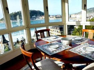 Beautiful with an Astonishing view of Beach WIFI - Basque vacation rentals