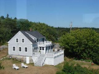 Ocean views from every bedroom - Mid-Coast and Islands vacation rentals